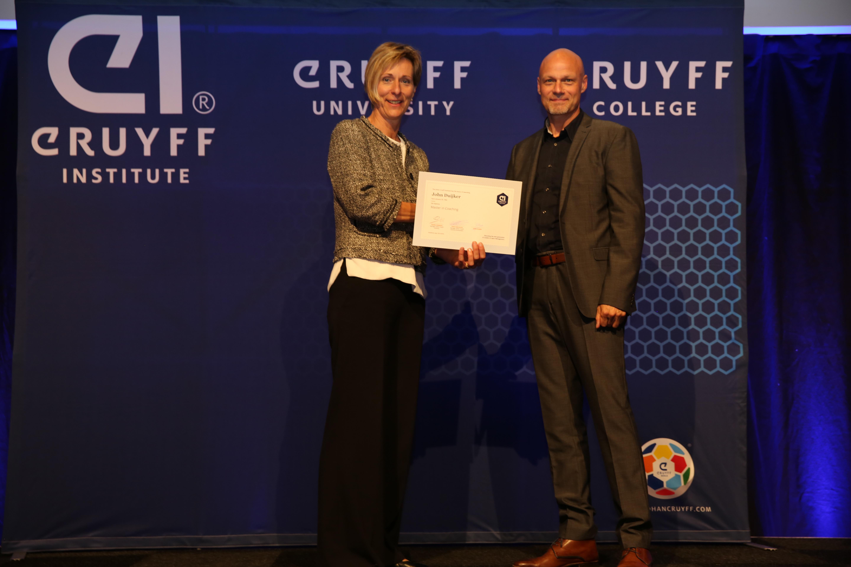 Master Coaching Cruyff