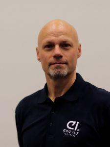 John Duijker is een performance coach