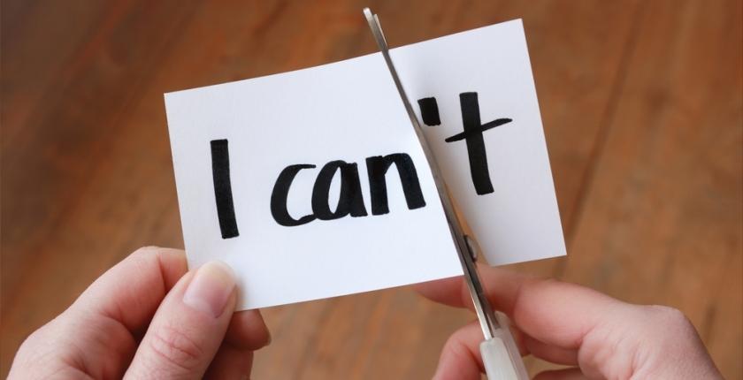 Zelfvertrouwen kun je ontwikkelen en vergroten